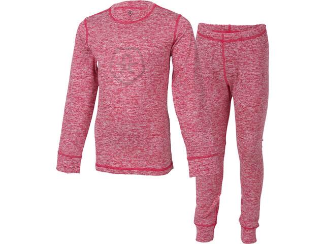 Color Kids Scone - Set de sous-vêtements Enfant - rose